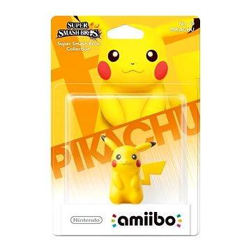 Amiibo Smash Pikachu (45496352455)