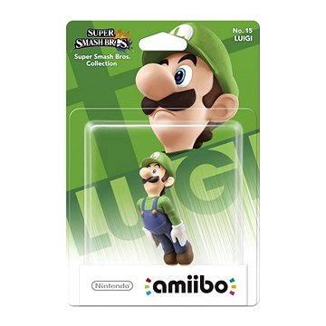 Amiibo Smash Luigi (45496352509)