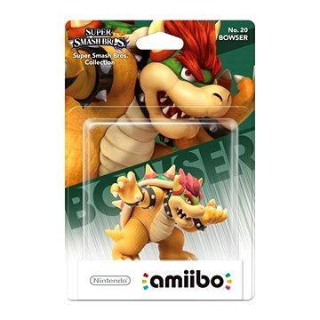 Amiibo Smash Bowser (45496352554)