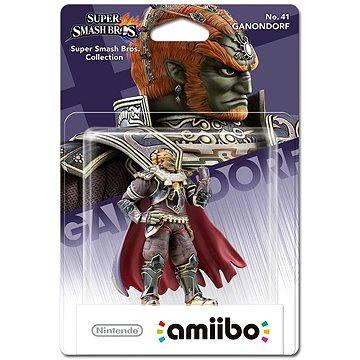Amiibo Smash Ganondorf (045496353049)
