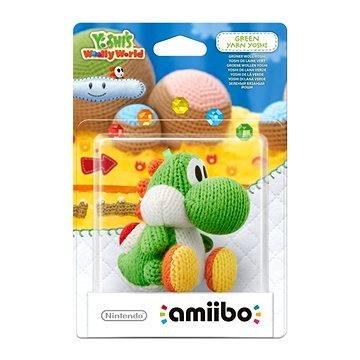 Amiibo Smash Yoshi Green (045496352981)