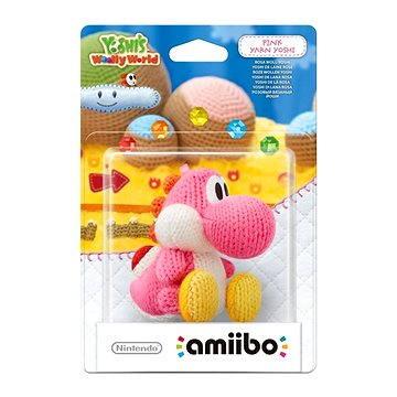 Amiibo Smash Yoshi Pink (045496352998)