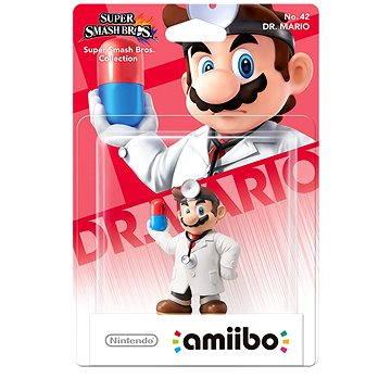 Amiibo Smash Dr.Mario