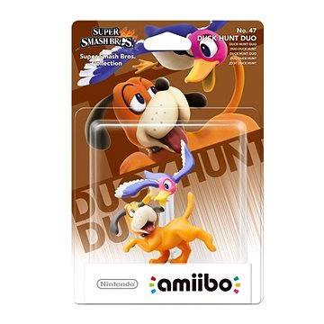 Amiibo Smash DuckHunt (045496353087)