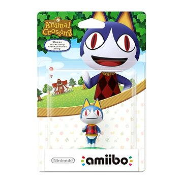 Amiibo Animal Crossing Rover (NIFA0069)