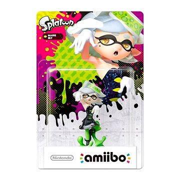 Amiibo Splatoon Marie
