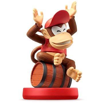 Amiibo Super Mario Diddy Kong (NIFA00433)
