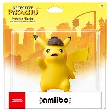 Amiibo Detective Pikachu (045496380632)