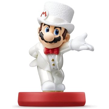 Amiibo Super Mario - Wedding Mario (045496380595)