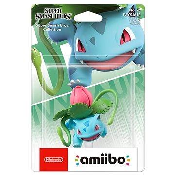Amiibo Smash Ivysaur 76 (045496380847)
