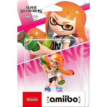 Amiibo Smash Inkling 63 (045496380694)
