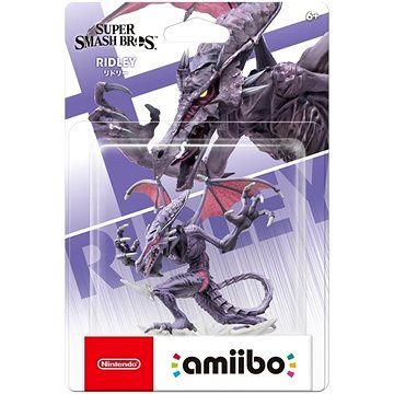 Amiibo Smash Ridley 64 (045496380700)