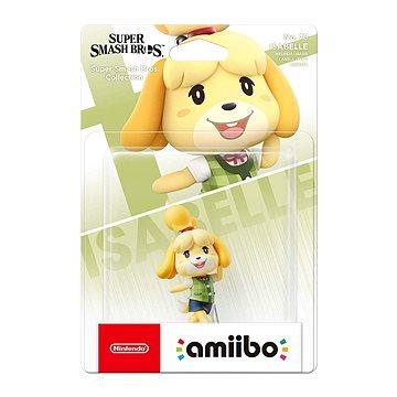 Amiibo Smash Isabelle (045496380793)