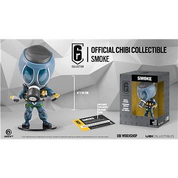 Rainbow Six Siege Chibi Figurine - Smoke (3307216016243)