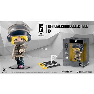 Rainbow Six Siege Chibi Figurine - IQ (3307216016281)