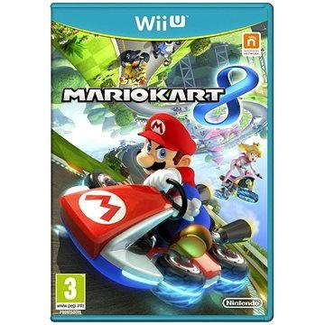 Nintendo Wii U - Mario Kart 8 (45496333164)