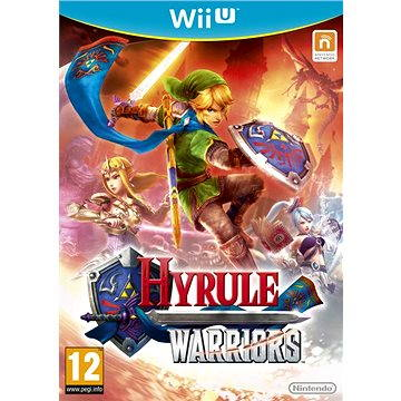Nintendo Wii U - Hyrule Warriors (45496333409)