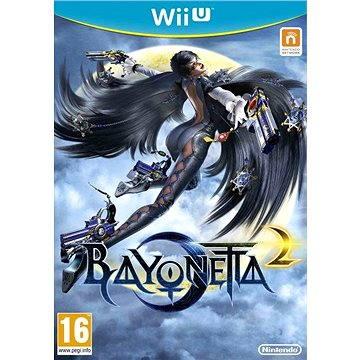 Nintendo Wii U - Bayonetta 2 (45496333706)