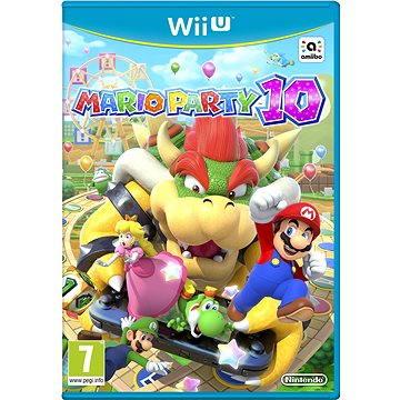 Nintendo Wii U - Mario Party 10 (45496334116)
