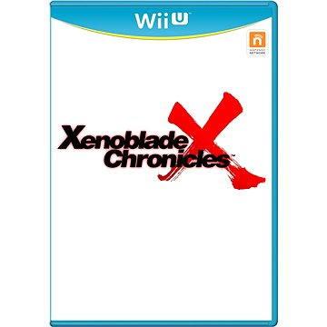 Nintendo Wii U - Xenoblade Chronicles X