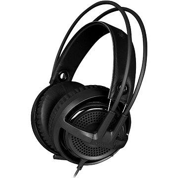 SteelSeries Siberia V3 Black (61357)