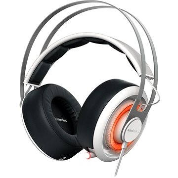 SteelSeries Siberia 650 White (51192)