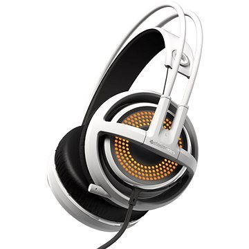 SteelSeries Siberia 350 White (51204)