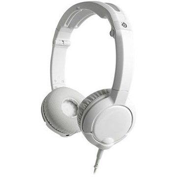 SteelSeries Flux White (61279)