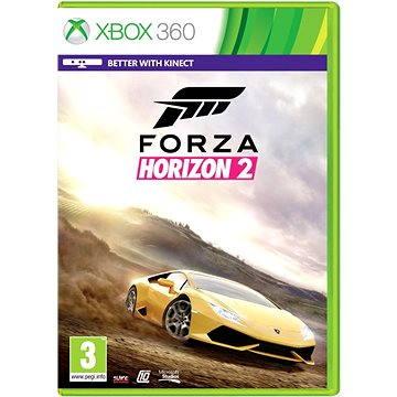 Forza Horizon 2 - Xbox 360 (6MU-00021)