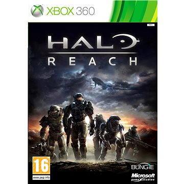 Xbox 360 - Halo: Reach (HEA-00056)