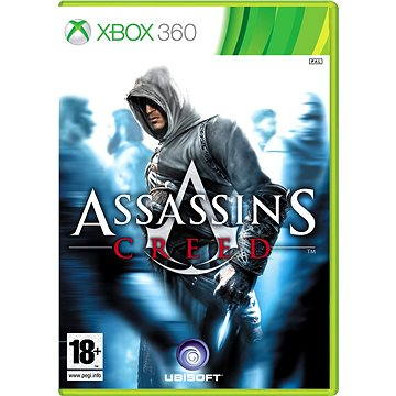 Assassins Creed - Xbox 360 (3307212283175)