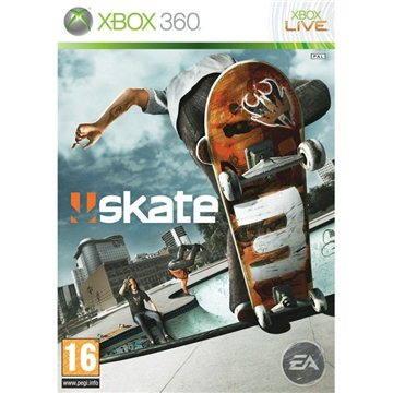 Skate 3 - Xbox 360 (1007892)