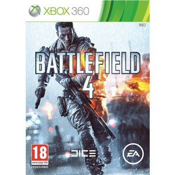 Battlefield 4 - Xbox 360 (1023476)
