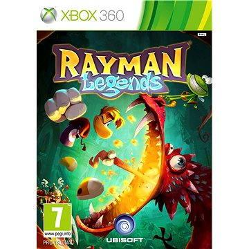 Rayman Legends - Xbox 360 (3307215646298)