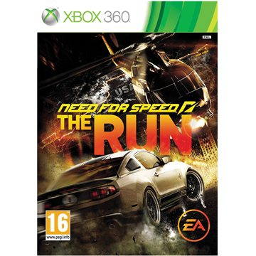Need For Speed: The Run - Xbox 360 (1009355)