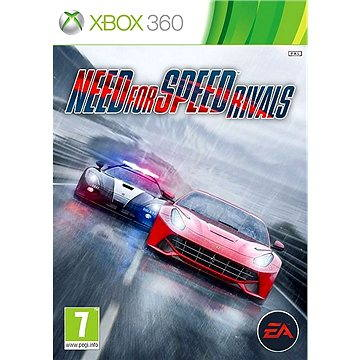 Need for Speed Rivals - Xbox 360 (C0038145)