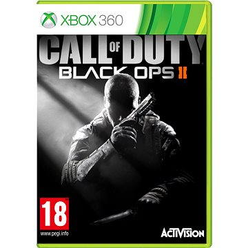 Call of Duty: Black Ops 2 - Xbox 360 (C1505611)