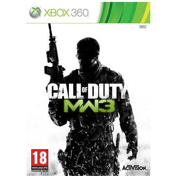 Call of Duty: Modern Warfare 3 - Xbox 360 (84912EN)