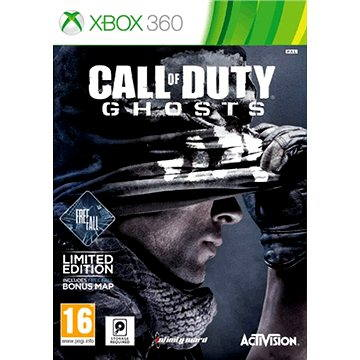 Xbox 360 - Call Of Duty: Ghosts (C1505864)