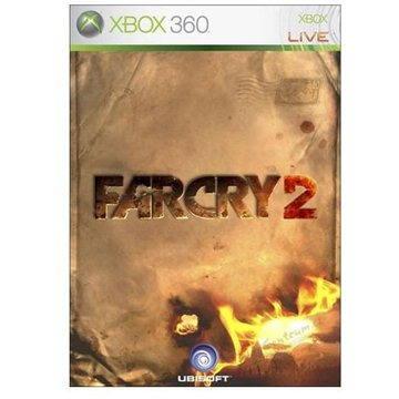 Far Cry 2 - Xbox 360 (3307212278904)