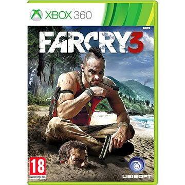 Far Cry 3 - Xbox 360 (3307215723388)