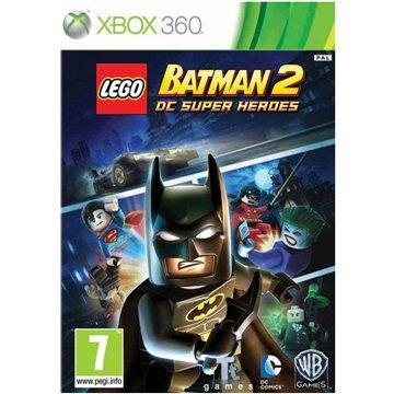 LEGO Batman 2: DC Super Heroes - Xbox 360 (5051892154642)