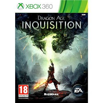 Dragon Age 3: Inquisition - Xbox 360 (C0038178)