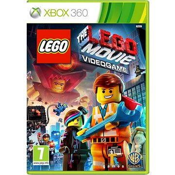 LEGO Movie Videogame - Xbox 360 (5051895404911)