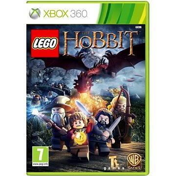 LEGO The Hobbit - Xbox 360 (5051892167611)