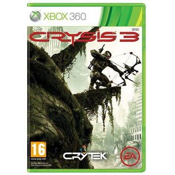 Crysis 3 - Xbox 360 (C0038023)