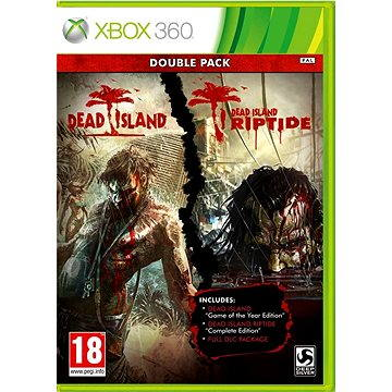 Dead Island: Double Pack - Xbox 360