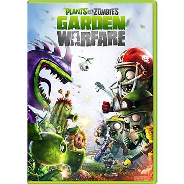 Plants vs Zombies Garden Warfare - Xbox 360 (1013007)