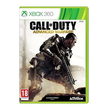 Call Of Duty: Advanced Warfare - Xbox 360 (87266UK)