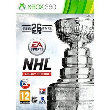 NHL 16 Legacy Edition - Xbox 360 (C0038497)